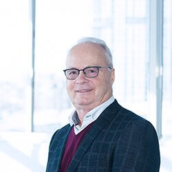 Robert Lahaie